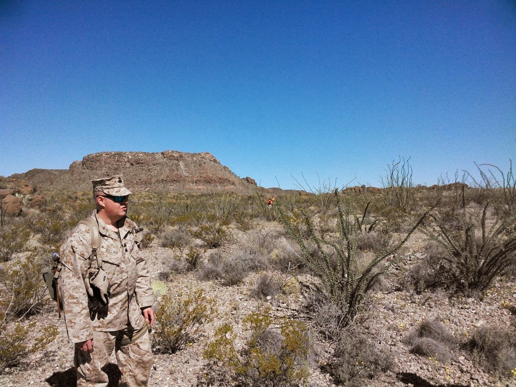 updated  big bend ranch state park search