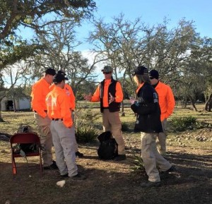 Gillespie County Search