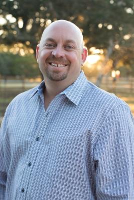 Shawn Hohnstreiter