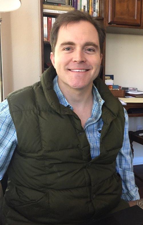 Dr. Tyler Jorgensen, M.D