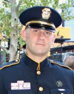 Chief Sean Ford