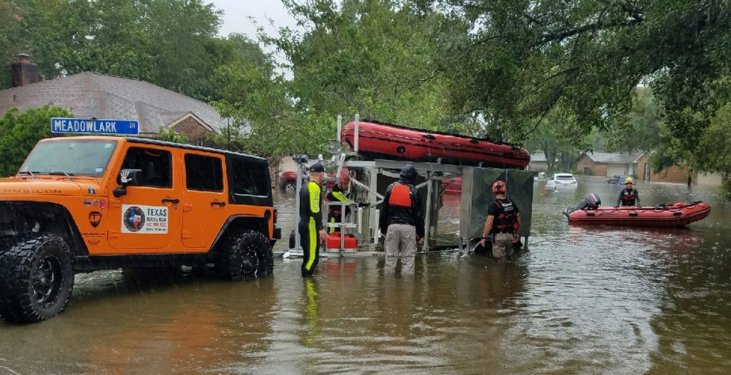 News Archives Texas Search And Rescue