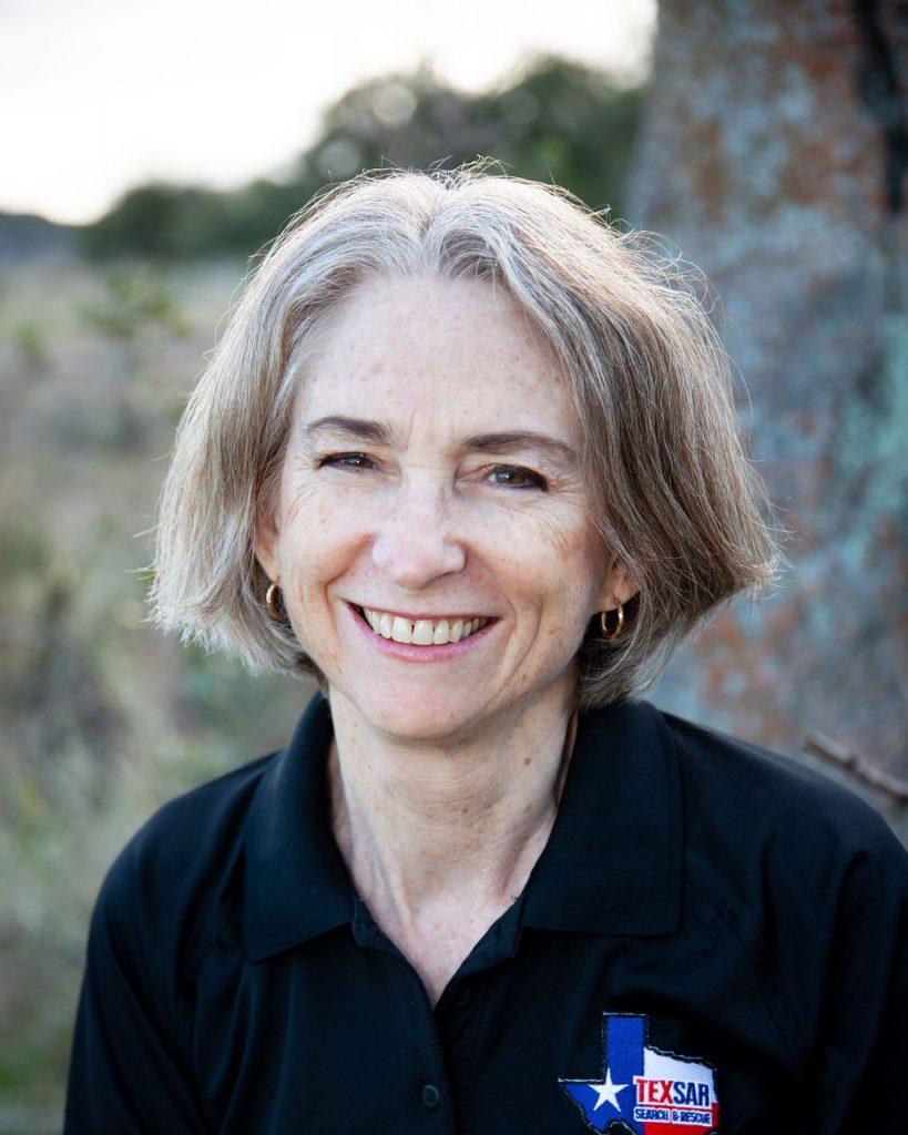 Pam Spann